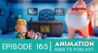 Morgan and Chelsea put their big girls superhero panties on and review DreamWorks' 2017 film Captain Underpants: The First Epic Movie. Highlights Nerdy Couch Discussion: What kind of pranks/hijinks did you […]