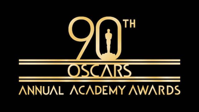 90th Academy Awards