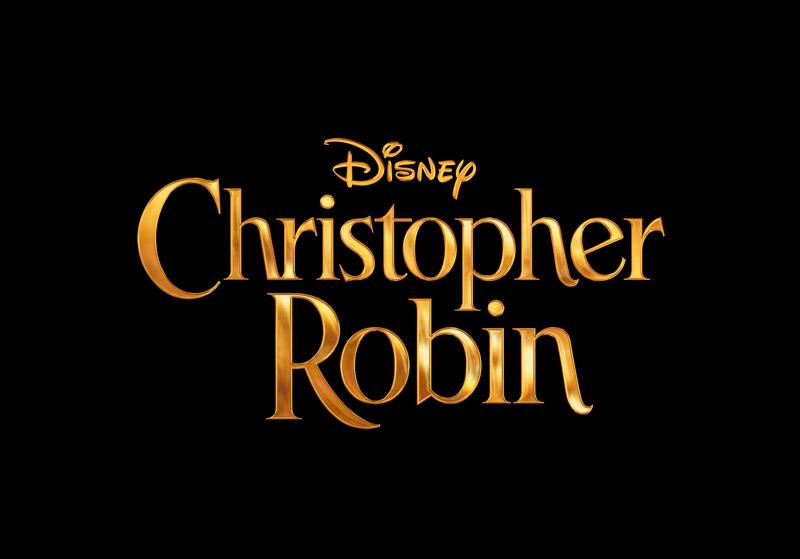 Christopher Robin Logo