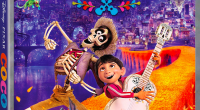 Coco, Pixar's Golden Globe-winning 19th full-length feature, makes the leap from the big screen to your home next month. The film will be available for purchase on digital and Movies Anywhere […]