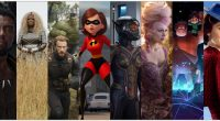 Superheroes, intergalactic smugglers, video game characters, and even a magical super nanny are among the characters audiences will be able to see at the cinema this year. Between multiple live-action […]