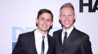 Songwriting duo Benj Pasek and Justin Paul are at the top of their game thanks to their acclaimed works in the Tony-winning Dear Evan Hansen,the Oscar-winning La La Land, and […]