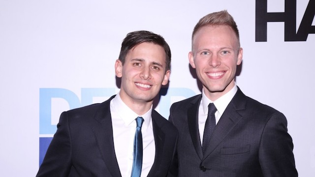 Pasek and Paul