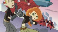 So what's the sitch? Disney Channel just announced a live-action film remake of its extremely popular 2000s seriesKim Possible. A script is moving forward from the show's original creators Mark […]