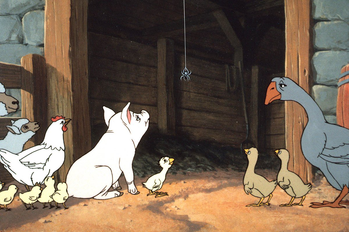 When it was first published in 1952, Charlotte's Web by E.B. White was popular with both children and adults. In addition to its literary awards, The New York Times called […]
