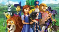 Just when you thought Dorothy Gale (Lea Michele) is safe at home in Kansas, a more perilous adventure awaits her in Legends of Oz: Dorothy's Return. The evil Jester (Martin […]