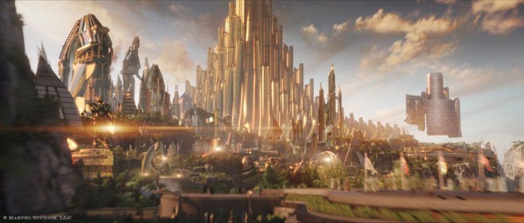 Asgard (Thor)