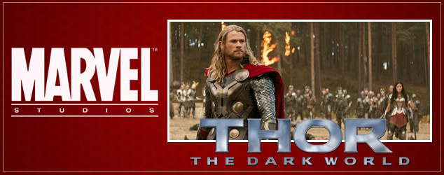 MCU Countdown #8: Thor: The Dark World