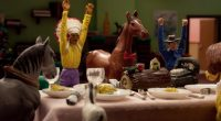Stéphane Aubier's and Vincent Patar's 2009 Belgian animation, A Town Called Panic, is an odd little film. It renders stop-motion animation in a hyper-active, manic way unlike any other film […]