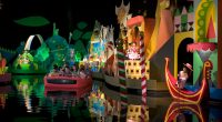 "In a surprise move, The Walt Disney Company CFO Christine M. McCarthy announced in a call to shareholders that the House of Mouse is adapting the popular Disneyland ride ""It's A […]"