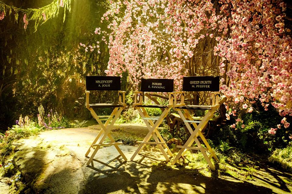Disney-Maleficent-2-Production-Set-Photo