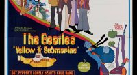 Amongst several live-action films, The Beatles also boast this pop psychedelic world of whimsy, bringing to life their classic songs in a strange and amusing animated trip. In the […]