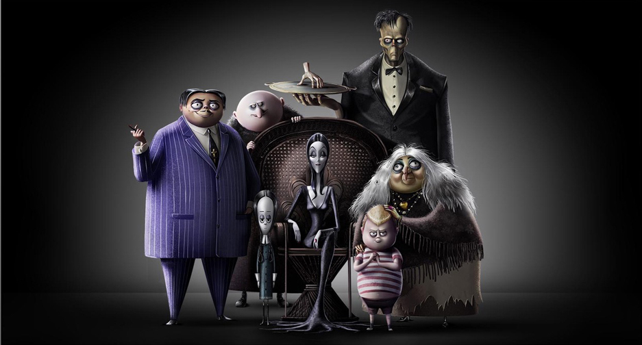 MGM's The Addams Family