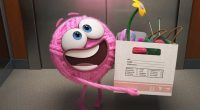 Pixar has just released the first image from new, eight-minute short film Purl, which will be debuting at the SIGGRAPH conference in Vancouver this August. Pixar's lead short film producer […]