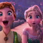 New Trailer For 'Frozen Fever' Released!