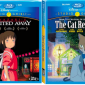 Finally Coming to Blu-ray: 'Spirited Away' & 'The Cat Returns'
