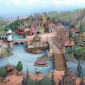 'Frozen,' 'Beauty and the Beast,' 'Alice in Wonderland' Realms Expand Tokyo Disneyland
