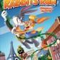 Bugs Bunny & Lola to Star in New Original Movie: 'Looney Tunes: Rabbits Run'