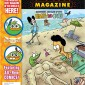 'Nickelodeon Magazine' Relaunches as a Comics-Based Publication from Papercutz