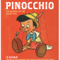 [BOOK REVIEW] 'Pinocchio: The Making of the Disney Epic' by J.B. Kaufman