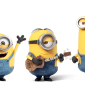 'Minions' Becomes Third Highest-Grossing Animated Film Ever!