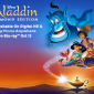 [GIVEAWAY] We're Giving Away 5 Digital Copies of the 'Aladdin' Diamond Edition!