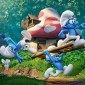 Sony's Fully-Animated 'Smurfs' Movie Gets a New Title, Teaser Image, and Expanded Cast