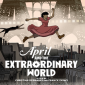 [REVIEW] 'April and the Extraordinary World'