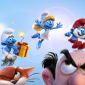 'Smurfs: The Lost Village' Teaser Poster + First Trailer Tomorrow!