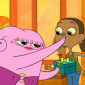 New Trailer for 'DreamWorks Home: Adventures with Tip and Oh' Season 2