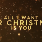 'All I Want for Christmas Is You' Animated Film in Production