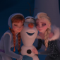 D23 Expo 2017: Olaf's Frozen Adventure Sneak Peak