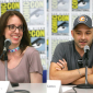 Interview with Joaquim Dos Santos and Lauren Montgomery of 'Voltron: Legendary Defender'