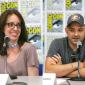 Interview with Joaquim Dos Santos and Lauren Montgomery of 'Voltron: Legendary Defender'