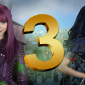 Disney's 'Descendants 3' Is Happening