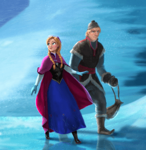 Frozen-Anna-Kristoff-Close-Up-Concept Art