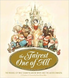 the-fairest-one-of-all-snow-white-book