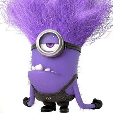 evil-purple-minion