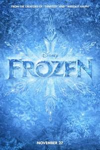 Disney-Frozen-Poster