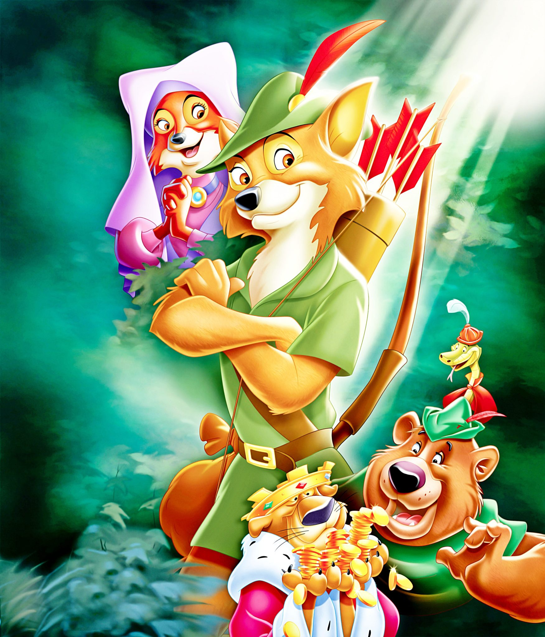 Disney: 10 Overly Underrated Disney Classic Films