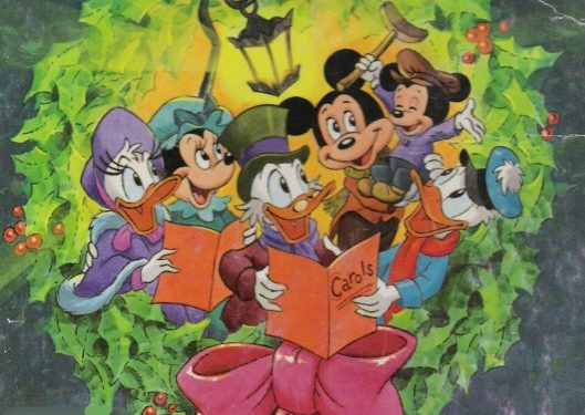 Mickey's Christmas Carol': A Disney