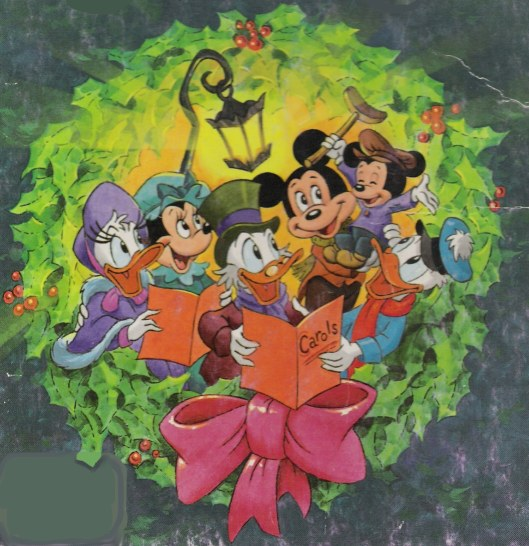 mickeys christmas carol a disney christmas tradition rotoscopers - Mickeys Christmas Carol