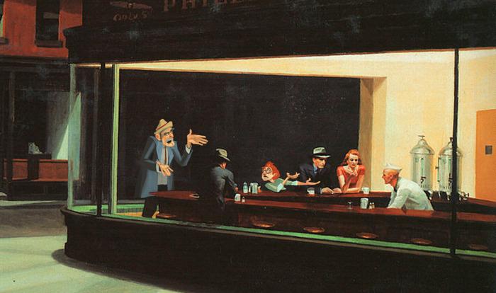Art-Story-painting-Hooper-Nighthawks