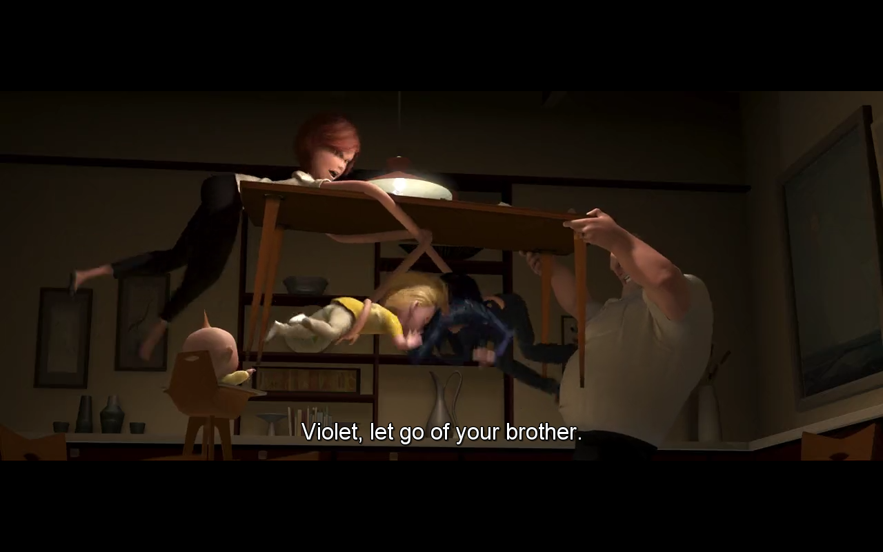 """Why """"The Incredibles"""" Is One of Pixar's Best Movies ..."""