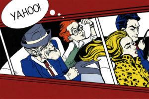 Art-Story-painting-Lichtenstein-In-The-Car