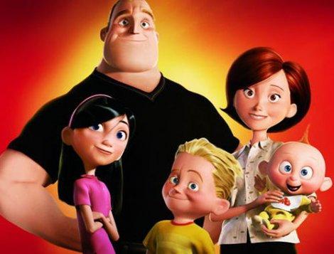Let's Brainstorm: 'The Incredibles' Sequel!