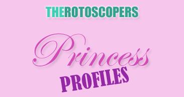 rotoscopers-princess-profiles-logo