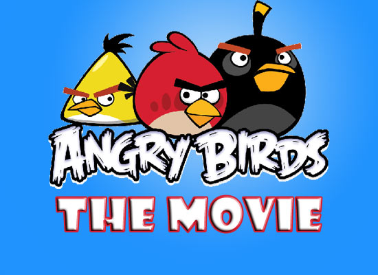 Directorial Newcomers To Helm Angry Birds Movie Rotoscopers