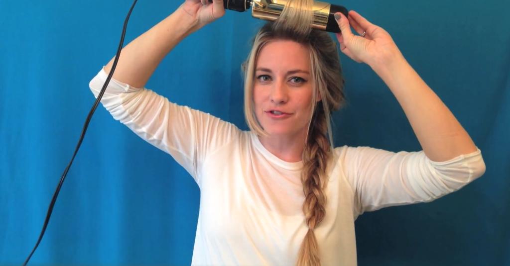 elsa-curl-hair-braid-tutorial