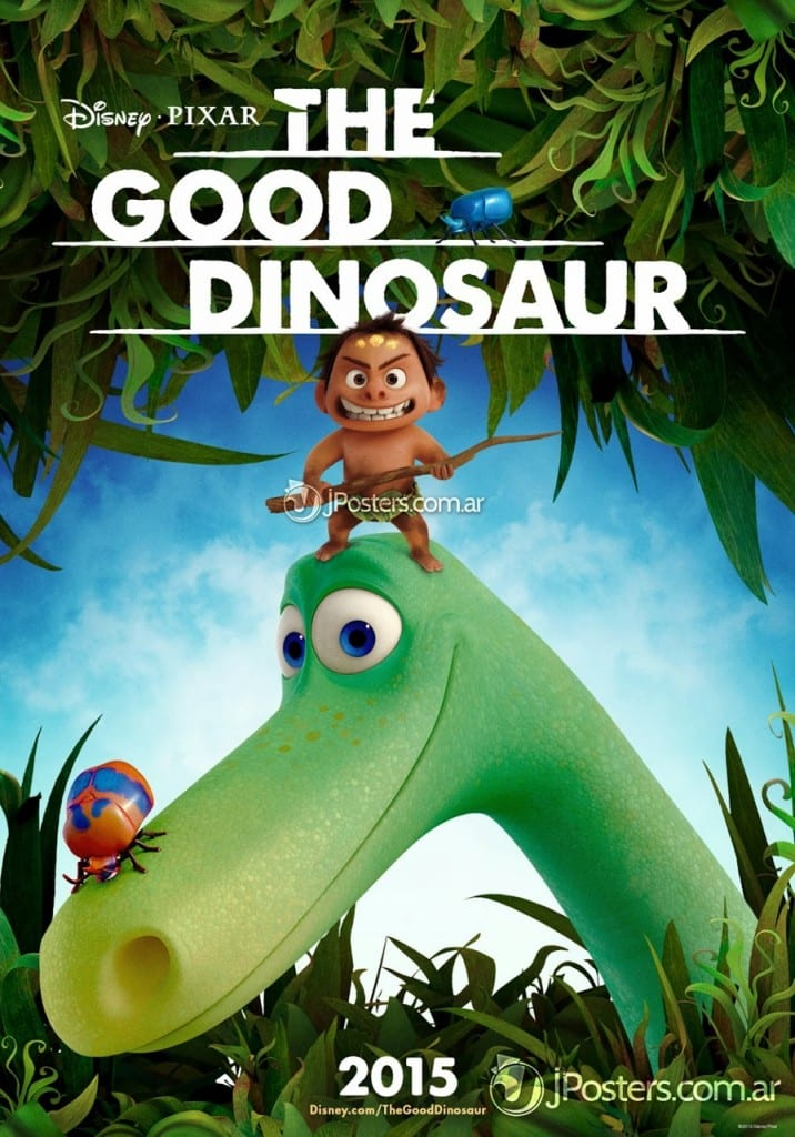 The-Good-Dinosaur-teaser-poster